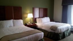 Holiday Inn Express & Suites Wytheville