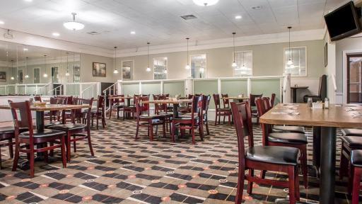 Clarion Hotel Cedar Rapids ...