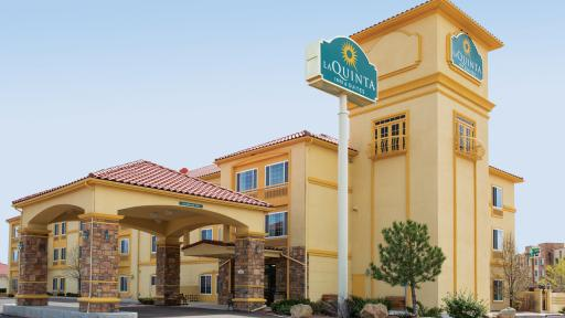Last Minute Discount At La Quinta Inn Amp Suites Gallup