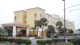 Holiday Inn Express & Suites N. Myrtle Beach-Little River