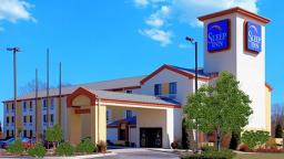 Sleep Inn Wytheville