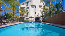 Portofino Inn & Suites Mission Valley