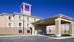 Sleep Inn Idaho Falls