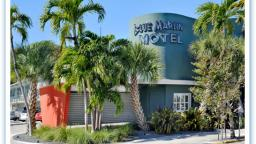 Blue Marlin Motel Key West