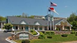 Quality Inn & Suites Asheville