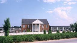 Best Western Inn Hendersonville