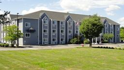 Microtel Inn Uncasville