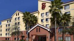 Red Roof Inn Jacksonville - #251