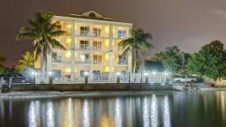 Hutchinson Island Plaza Hotel & Suites Fort Pierce
