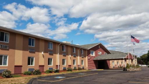 Americas Best Value Inn Foxboro