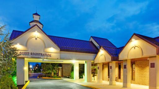 wyndham garden hotel york - Windham Garden Inn