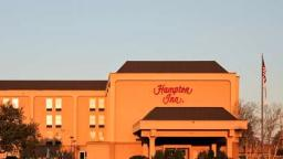 Hampton Inn Bossier City