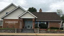 FairBridge Inn & Suites Akron