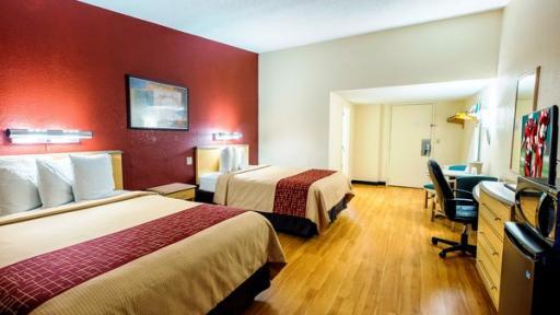 ... Red Roof Inn U0026 Suites Brunswick ...