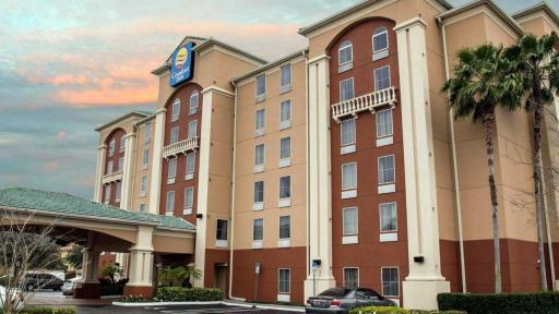 Comfort Inn International Dr