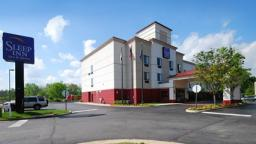 Sleep Inn & Suites Ashland