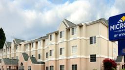 Microtel Inn & Suites Columbia