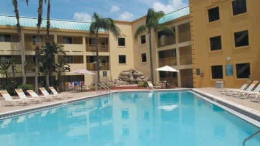 ... La Quinta Inn Tampa Near Busch Gardens ...