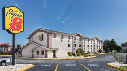 Super 8 is honored to offer active and retired military members, veterans, and their families 20% off their Best Available Rate at participating hotels. Plus, earn Wyndham Rewards bonus points. Book by December 10, and complete your stay by December 11,