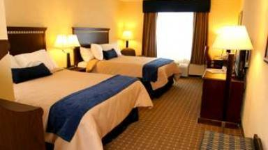 Holiday Inn Express Allentown