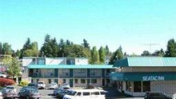 SeaTac Inn Seattle
