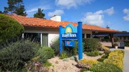 Days Inn Monterey Fisherman's Wharf/Aquarium