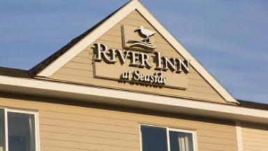 River Inn at Seaside