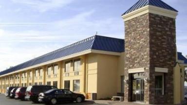 Comfort Inn Riverfront Harrisburg