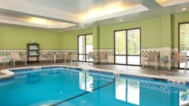 SpringHill Suites Peabody