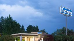 Travelodge Troutdale