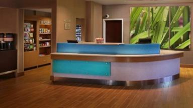 SpringHill Suites Waterford