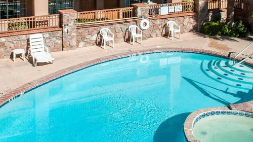Last Minute Discount At Quality Inn Suites Las Cruces