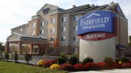 Fairfield Inn & Suites Shenandoah Valley Strasburg