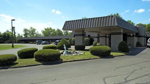 Best Western Gateway Adirondack Inn Utica