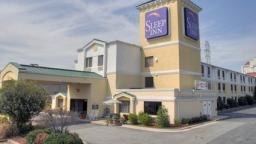 Sleep Inn Winston Salem