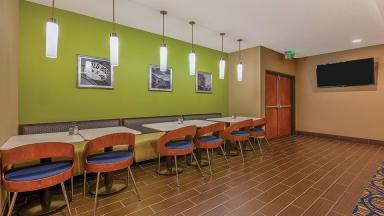 La Quinta Inn & Suites Boise Airport Boise