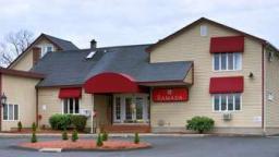 Ramada Inn Groton