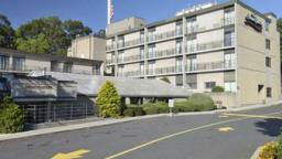 Howard Johnson Hotel Milford