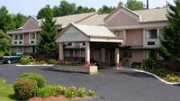 Baymont Inn & Suites Branford