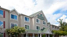 Country Inn & Suites Asheville