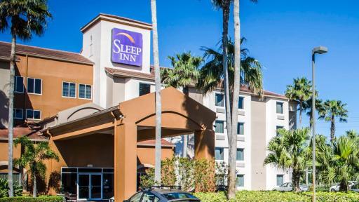 Last Minute Discount At Sleep Inn Tampa