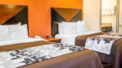 Last Minute Discount At Sleep Inn Tampa Hotelcoupons Com