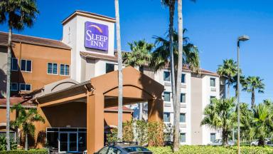 Sleep Inn Tampa
