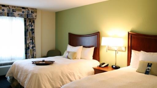 ... Hampton Inn U0026 Suites Fort Pierce ...