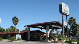 Adelaide Inn Paso Robles
