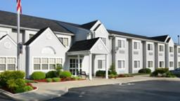 Microtel Inn & Suites Burlington