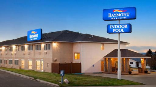 Baymont inn and suites discount coupons