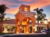 Cortona Inn & Suites Anaheim