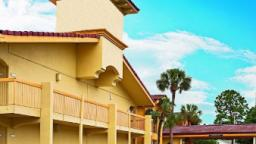 Days Inn Jacksonville Baymeadows