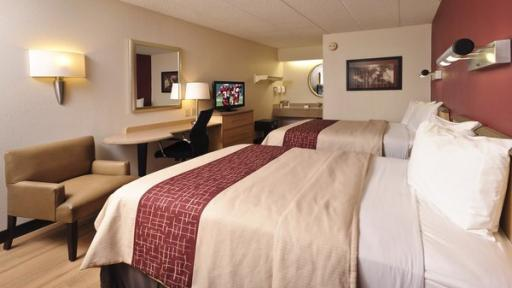 Awesome Red Roof Inn Tallahassee Red Roof Inn Tallahassee ...